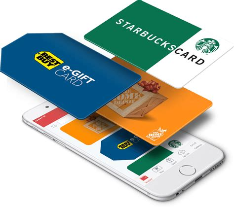 Electric Card by Gyft Buy Send Redeem Gift Cards Or With Mobile App