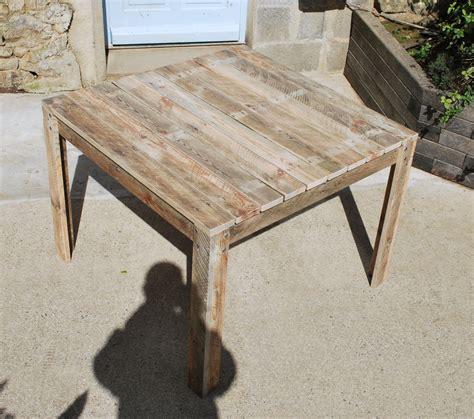 table cuisine palette meuble de cuisine en palette top cuisine en bois massif