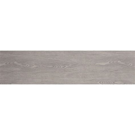 foam tile flooring home depot emser alpine foam 6 in x 36 in porcelain floor and wall