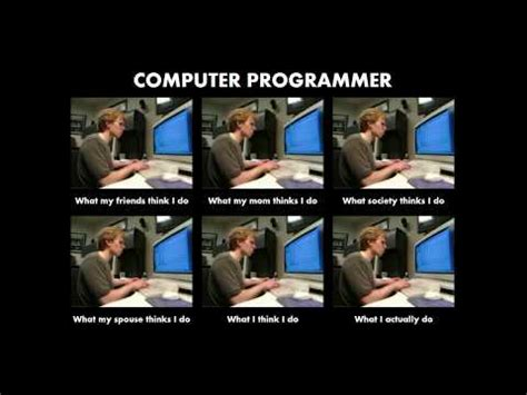 What I Think I Do Meme - what people think i do nspired2 learning technology in higher ed