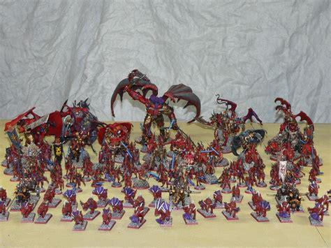 redbeards khorne daemons articles dakkadakka