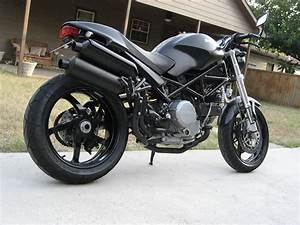 Ducati Workshop Manuals Resource  Ducati Monster S2r    S2r