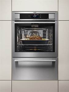 aeg launches the worlds first connected steam oven with With aeg ofen