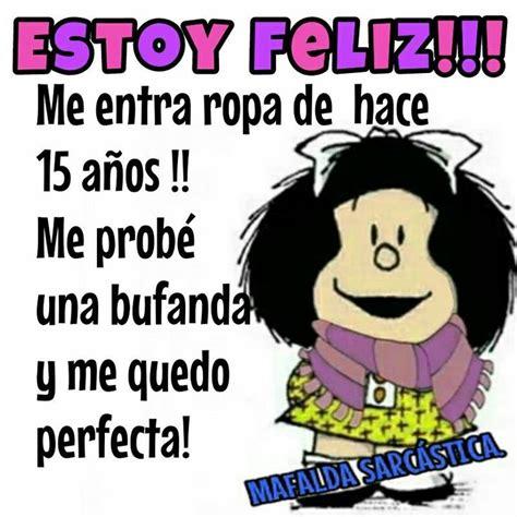 mafalda funny quotes