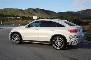 Mercedes Gle 2018 : 2018 mercedes benz gle coupe car photos catalog 2018 ~ Melissatoandfro.com Idées de Décoration