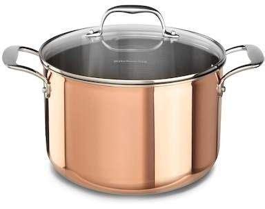perfect housewarming gift kitchenaide gifts ad housewarmimg kitchen aid cookware set