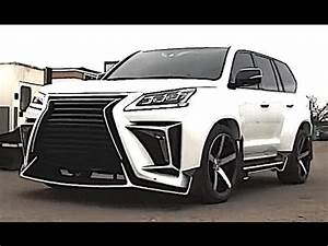 The Largest And Most Luxurious Suv Lexus Lx 570  Power And Luxury Under Your Ass