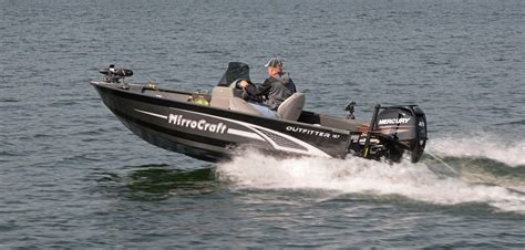 Mirror Craft Boats by Mirrocraft Boats Overview Leader In Aluminum Fishing Boats
