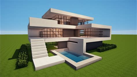 Modern Houses : How To Build A Modern House-best House