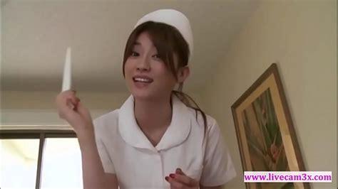 Sexy Nurse Japan