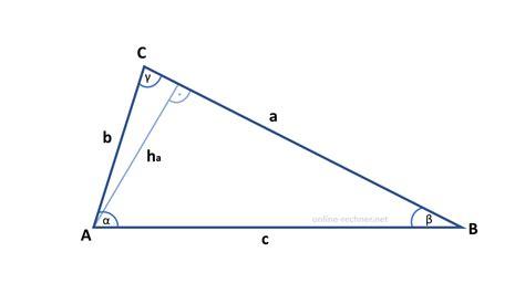 flaecheninhalt berechnen flaeche rechner formeln und