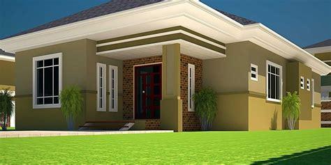 3 Bhk Home Design : 3 Bedroom House Plan For A Half-plot