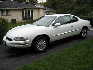 1997 Buick Riviera - Information And Photos