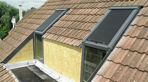 Fenetre De Toit Fixe Prix : poignee de fenetre de toit ~ Premium-room.com Idées de Décoration