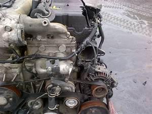 Man D2066 Engine