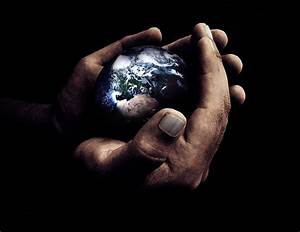 Fragile Earth   Lent 2009