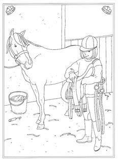 Net als de paarden kleurplaten van kleurplaat24. Fries paard kleurplaat - Kleurplaten | Pinterest - Fries ...