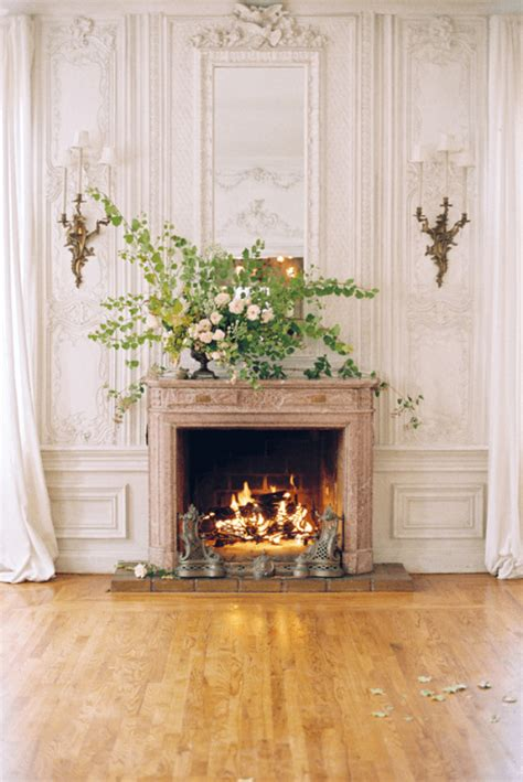 Backdrop With Fireplace by 37 Gorgeous Ideas For Ceremony Backdrops