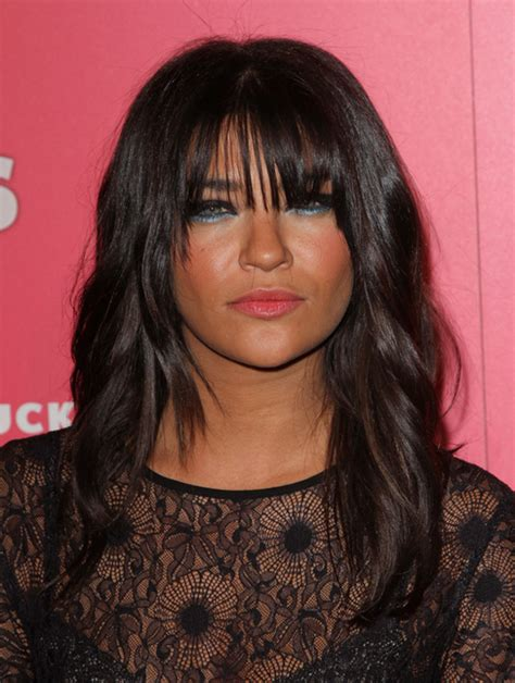 pictures bangs or no bangs celebrity hairstyles