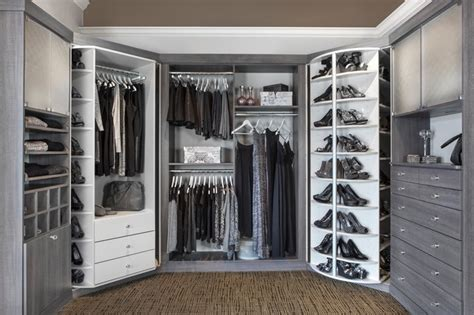 Free Standing Shelves For Closet by 360 Organizer By Lazy Lee