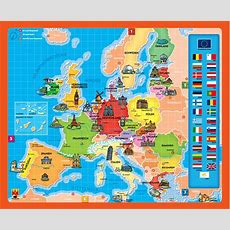 Primerciclo28febrerohuércal Dia De Europa
