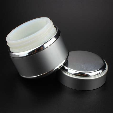 aluminium cream jar cospack