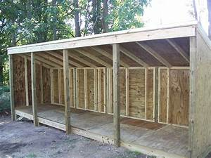 The Perfect Choice – Wood Storage Sheds My Shed Building