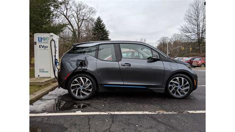 bmw  extended road test bigger battery improves range