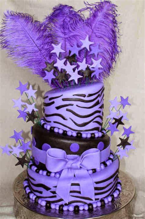 cute  cool birthday cake designs