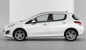 Peugeot 308 Chega Ao Brasil Por R  53 990  U2013 All The Cars
