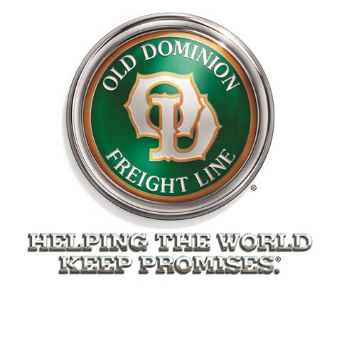 Old Dominion Freight Line, Inc. « Logos & Brands Directory
