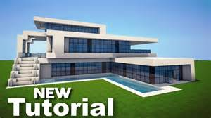 how to build a house minecraft how to build a modern house best mansion tutorial 2016 best minecraft tutorials