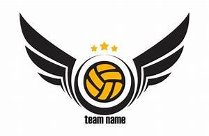 Soccer Team Logo by virben on DeviantArt