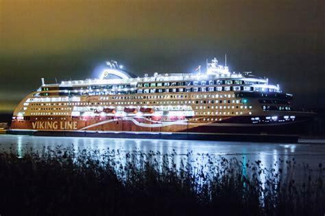 shots.maritimeforum.fi / Viking Grace