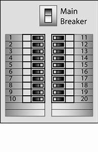 29 images of electrical panel box labeling template With free printable circuit breaker panel labels