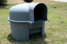 underground dog house dog cool products pinterest With geothermal dog house
