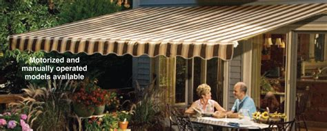 retractable awnings  window awnings holly hill pool patio staten island bayonne