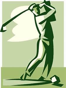Golfer Clip Art - ClipArt Best
