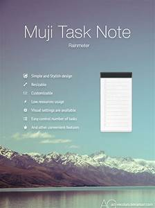 Task List Muji Tasknote By Activecolors On Deviantart