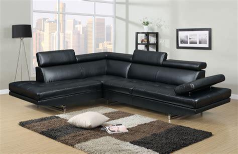 canape lit d angle deco in canape d angle gauche design rubic noir