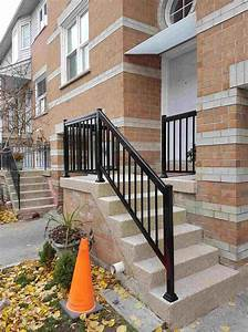 Commercial Aluminum Railing Systems  Handrails  U0026 Its Height