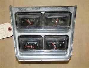 Nos Impala Parts    Interior    Consoles  U0026 Console Parts