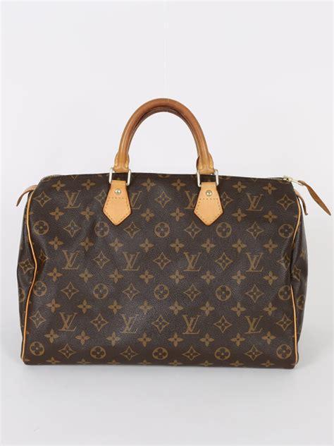 louis vuitton speedy  monogram canvas luxury bags