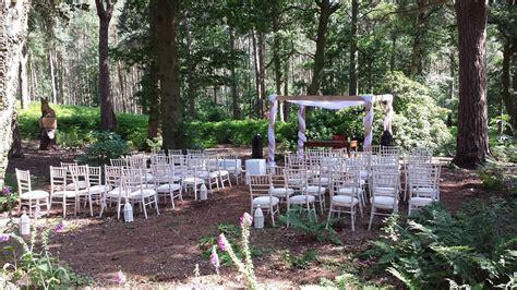 woodland wedding abbeywood estate delamere wedding
