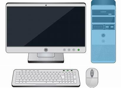 Computer Parts Desktop Button Case Power Mouse