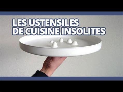 objet insolite cuisine vidéo buzz top des ustensiles de cuisine les plus