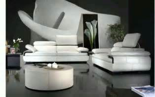 Meuble Haut Laque Blanc Design by Meuble Salon Design Youtube