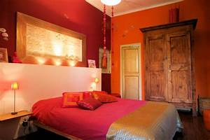 Chambre Orange. chambre orange. photo d co chambre b b ...