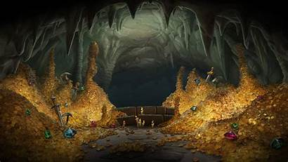 Hearthstone Catacombs Wallpapers Kobolds Cave Mobile Versions