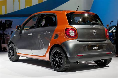 2016 Smart Fortwo Reviews And Rating